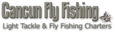 Fly Fishing Logo